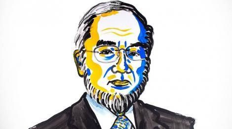 """Nobel prize in medicine awarded to Yoshinori Ohsumi for ground-breaking cell repair research Read more Technology News Here --> http://digitaltechnologynews.com Yoshinori Ohsumi has been awarded the Nobel prize in medicine for his research into the ways the body's cells repair themselves.  The 71-year old Japanese cell biologist has been lauded for discovering the """"mechanisms for autophagy"""" the process in which waste cells are hunted down and recycled and either turned into new cellular…"""