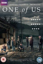 One of Us (TV Mini-Series 2016) - IMDb A horrific double murder rocks the lives of two families living side-by-side in isolated rural Scotland. But instead of focusing on the investigation, One Of Us explores the fallout for the...