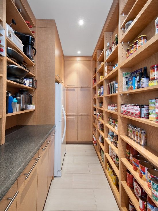 42 best Pantry Porn images on Pinterest | Küchenstauraum ...