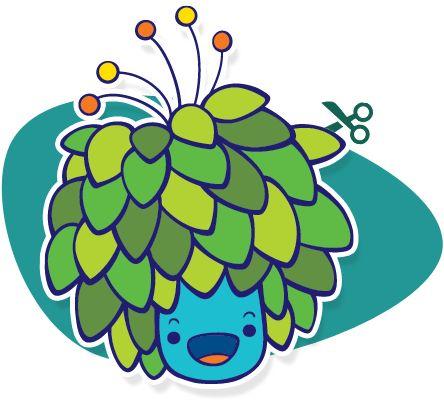 리오 2016 마스코트 - 공식 웹 사이트