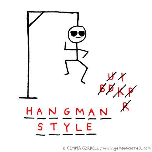Hangman Style