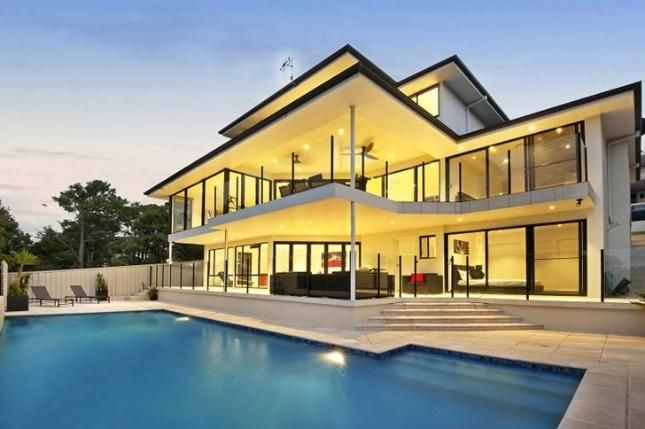 Wamberal Dream - 32 Dover Rd   Terrigal, NSW   Accommodation