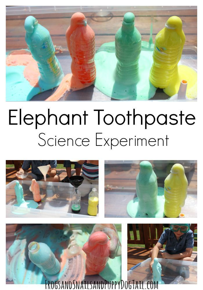 Best 25 Elephant Toothpaste Ideas On Pinterest Fun