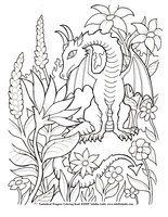 56 best adult coloring pages images on Pinterest