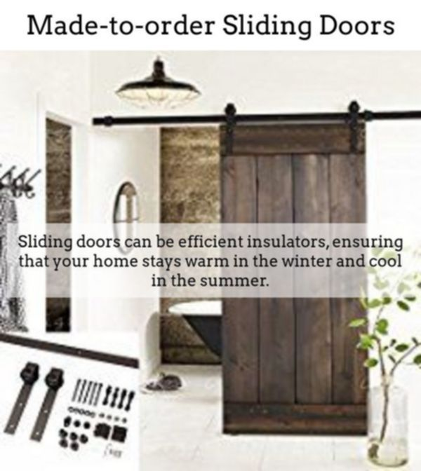 Sliding Doors Create Fashionable Vibrant Spaces With Thermally Insulated Sliding And Folding Doors T Barn Door Sliding Barn Door Hardware Barn Doors Sliding