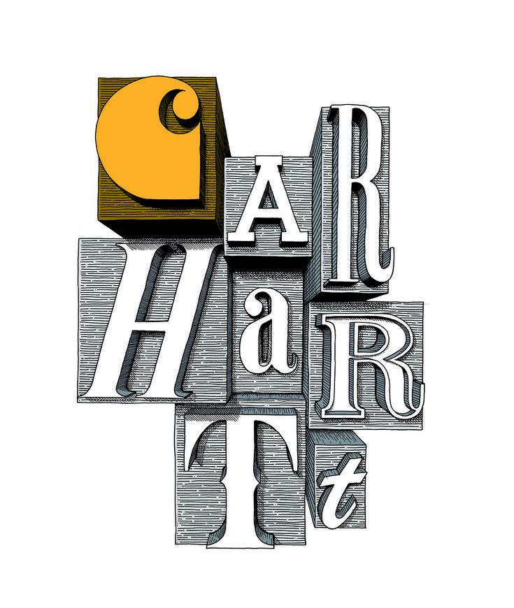 Carhartt - Tyrsa