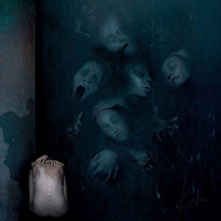 ✯ Das blaue Zimmer :: Artist Karina Marandjian ✯