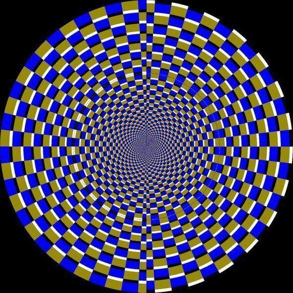 Ces 22 illusions doptique vont vous couper le souffle La 20 est tout simplement géniale