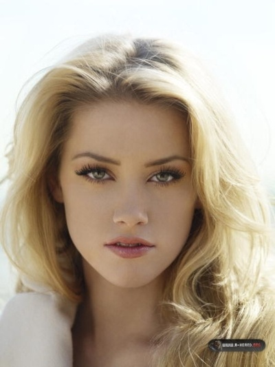 Amber heard is perfection