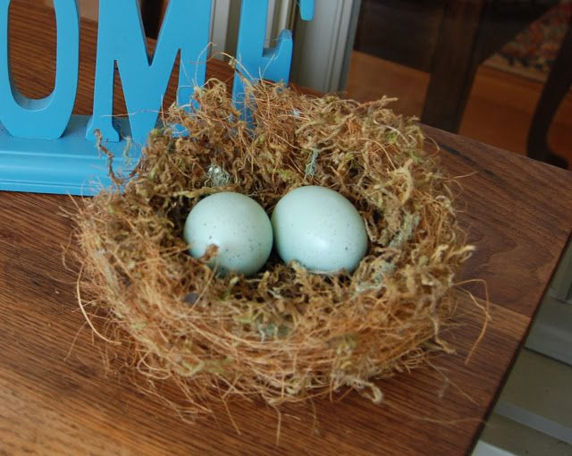 Best 25+ Bird nest craft ideas on Pinterest | Love birds wedding, Nest of birds and Bird crafts
