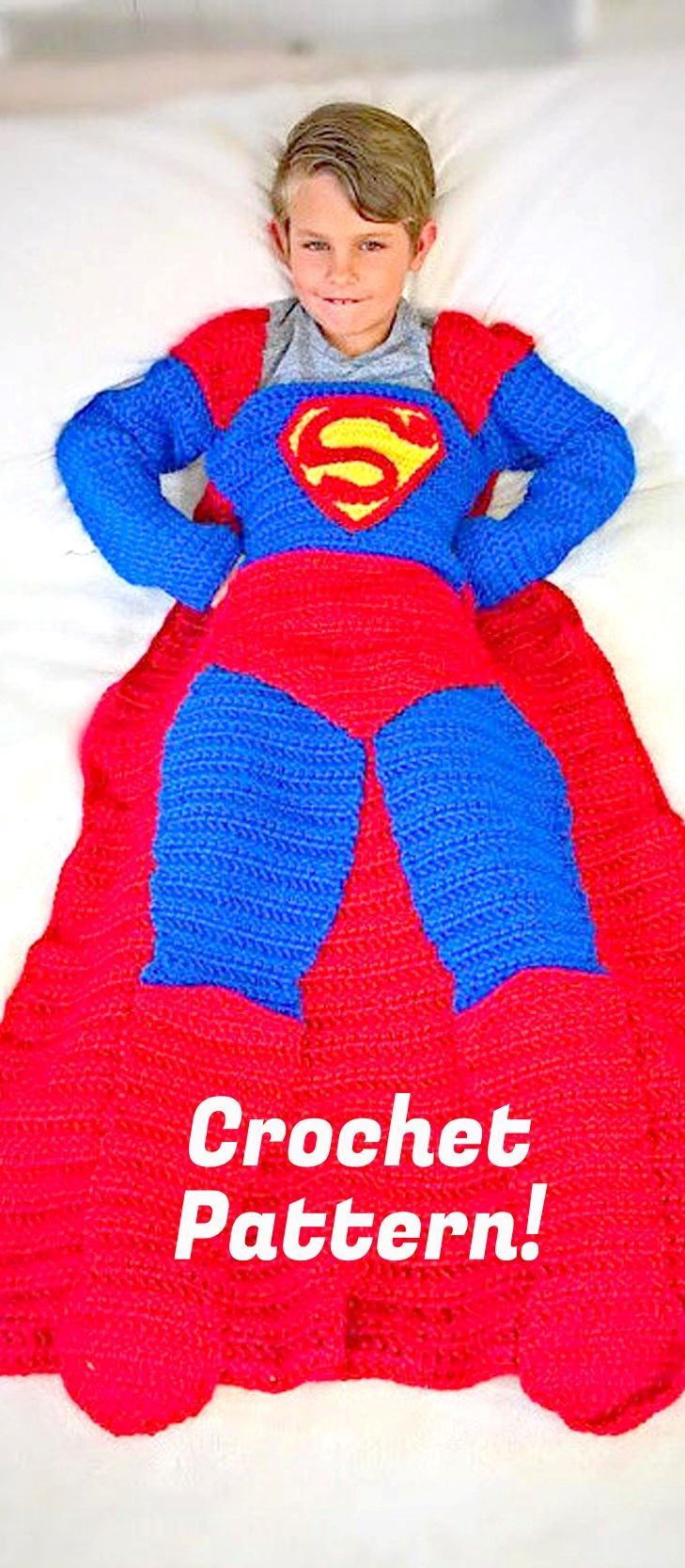 Musings of an Average Mom: Free Superhero Crochet Patterns | 1667x729
