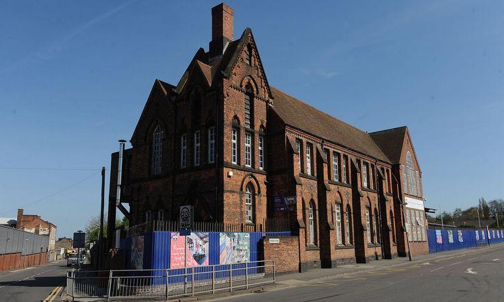 Birmingham school headteacher banned pictures of pigs