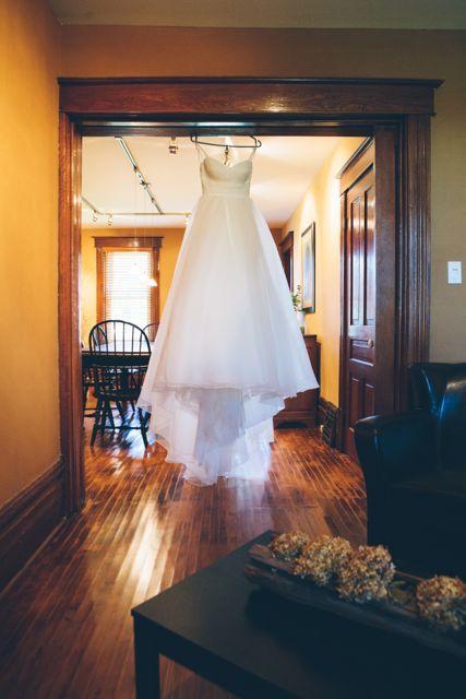 Bridal Suite at Cambium Farms
