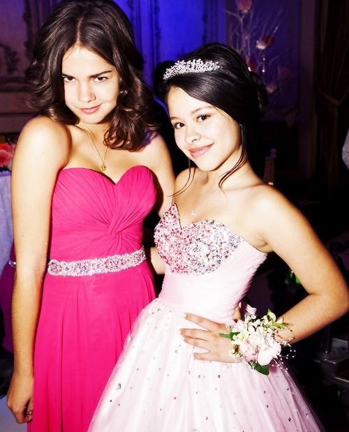 The Fosters ABC Family | Season 1, Episode 4 Quincenera | Behind the Scenes