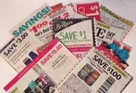 Grocery Coupons - Free Printable Grocery Coupons
