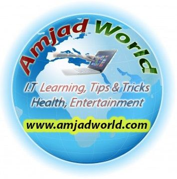 Amjad World