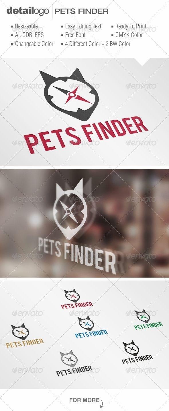 Pets Finder