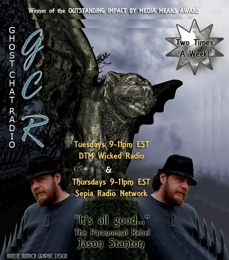 IN 30 MINUTES! 9PM EST/8PM CST The apocalypse show tonight on Ghost Chat Radio with host Jason Stanton. WE ARE EXPLORING ALL REALMS Bring your questions to chat! http://www.blogtalkradio.com/tiffani3/2013/11/20/ghost-chat-radio #radio #paranormal