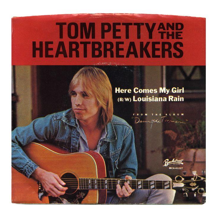 Lyric louisiana rain lyrics : 314 best Tom Petty & The Heartbreakers images on Pinterest | Tom ...