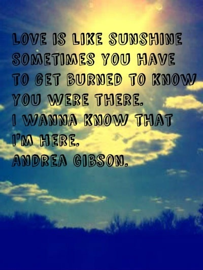 Sunshine Quotes And Poems. QuotesGram