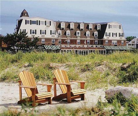 Newport, Rhode Island Guide