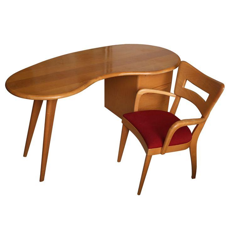 93 Best 1950 S Blond Furniture Images On Pinterest