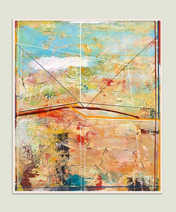 Sky lines by Evangelia Margariti