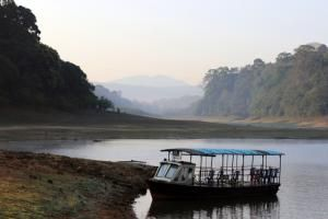 6 Must-See Tourist Places in Kerala: Periyar National Park
