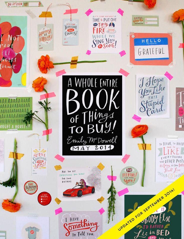 25+ best Product catalog design ideas on Pinterest