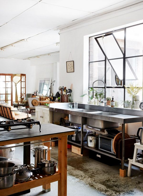 65 best Kitchen Designs images on Pinterest | Küchen, Moderne küchen ...