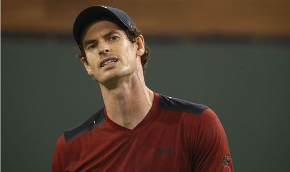 Andy Murray ruled out of the Davis Cup quarter-finals: This man forced to step up
