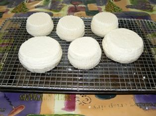Basic Maltese Cheese