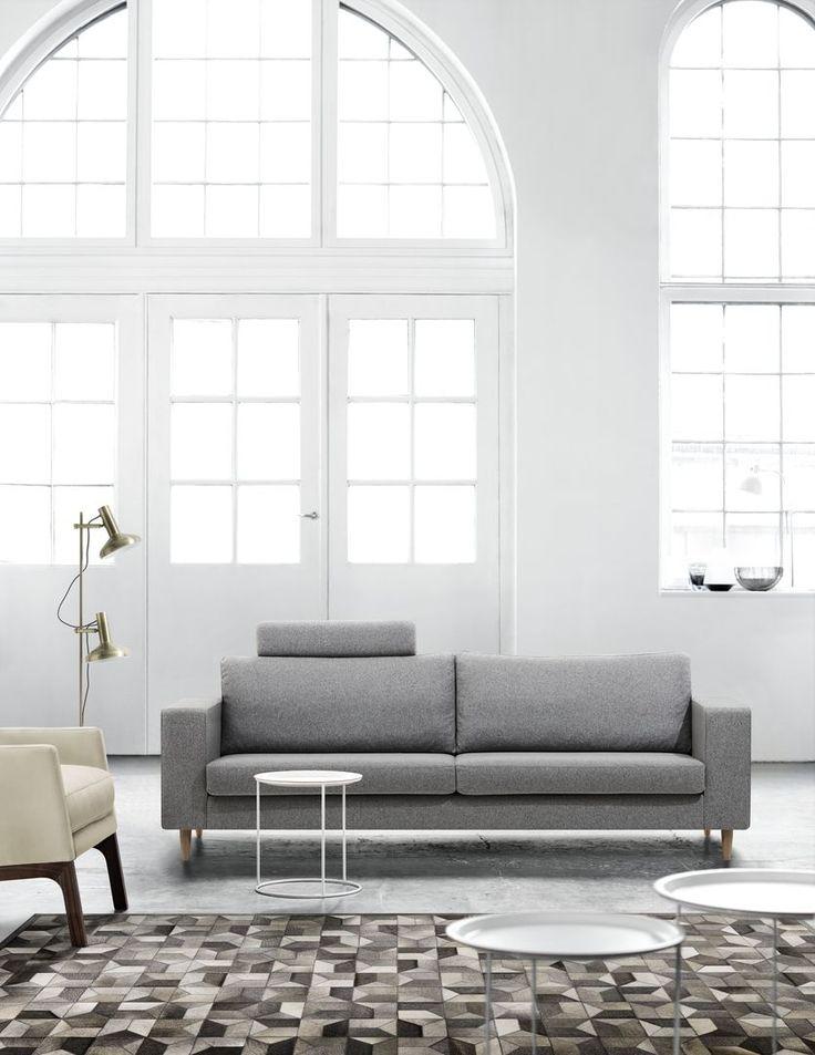 Die besten 25 boconcept sofa ideen auf pinterest for Sofa nordischer stil