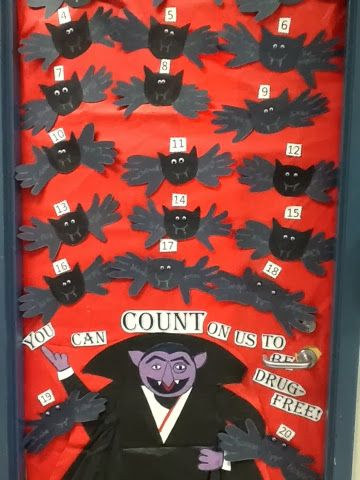 Like most other schools around the United States, we celebrated Red Ribbon Week with many crazy dress up day! The kids always love getting ...