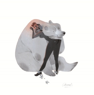 Art by Annette Marnat* • Blog/Website | (https://annettemarnat.tumblr.com)    ★ || CHARACTER DESIGN REFERENCES™ (https://www.facebook.com/CharacterDesignReferences & https://www.pinterest.com/characterdesigh) • Love Character Design? Join the #CDChallenge (link→ https://www.facebook.com/groups/CharacterDesignChallenge) Share your unique vision of a theme, promote your art in a community of over 100.000 artists! || ★