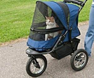 Best Cat Stroller 2017 – Buyer's Guide  #pet #pets #cat #cats #catstroller #bestcatstroller #stroller #catlovers #review #reviews