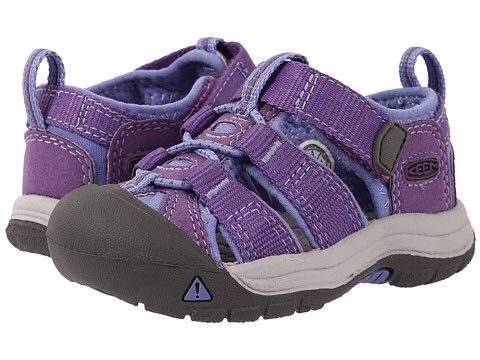Ecco Biom, Chaussures Multisport Outdoor Fille, Violet (50388Imperial Purple/Grape), 32 EU