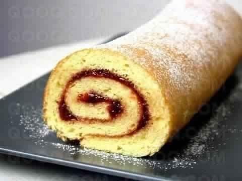 La technique infaillible du gâteau roulé | Ricardo Cuisine - YouTube