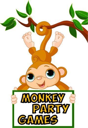 Best 25 Monkey Party Decorations Ideas On Pinterest