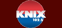 KNIX-FM - 102.5 KNIX YOUR 20 IN A ROW COUNTRY STATION!
