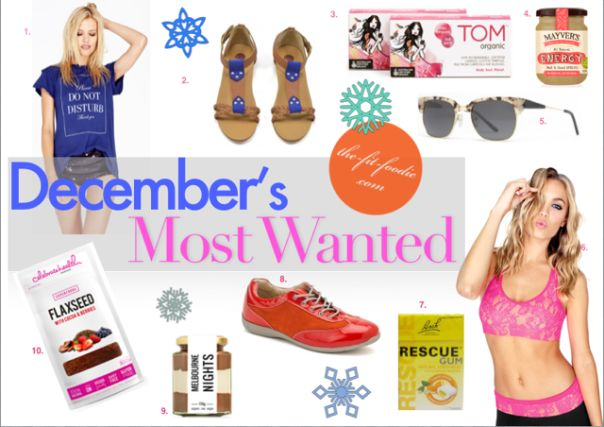 It is starting to feel a lot like Christmas, we are very excited to have made it into The Fit Foodie's December's Most Wanted, thanks heaps lovely lady! xx http://the-fit-foodie.com/2013/12/02/food-fitness-decembers-most-wanted-2/ #mayvers #thefitfoodie #purestate #immune #december #mostwanted #christmas #excitement