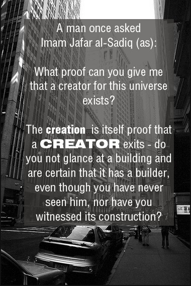 """This profoundly simple logic gives """"KNOWING"""" to those who chose not to """"know"""" """"The Truth"""" that there is """"ONE Creator"""", """"ONE Creative Source"""". It is the ONE that Creates Many - in fact, Creates Creators Infinitely. The ONE that Creates Infinity, Creates All Seen & Unseen or Everything & Nothing..... Now GO! And Create Yourself! ~ Lynn"""