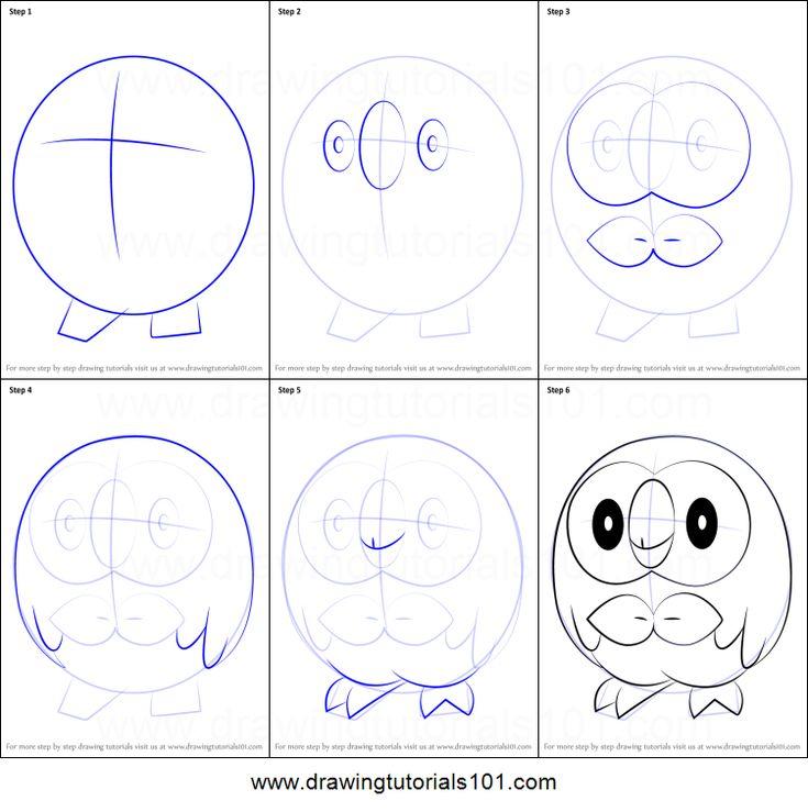 how to draw pokemon youtube