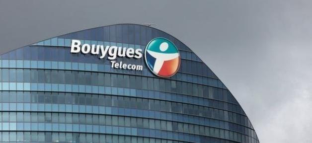 Bouygues Telecom annonce la lancement dès Juin prochain du premier réseau français dédié à l'Internet des Objects - No Web Agency