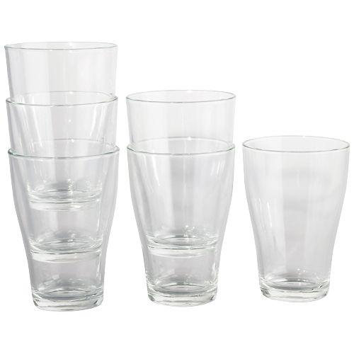 IKEA 365+ glas 30 cl glært gler