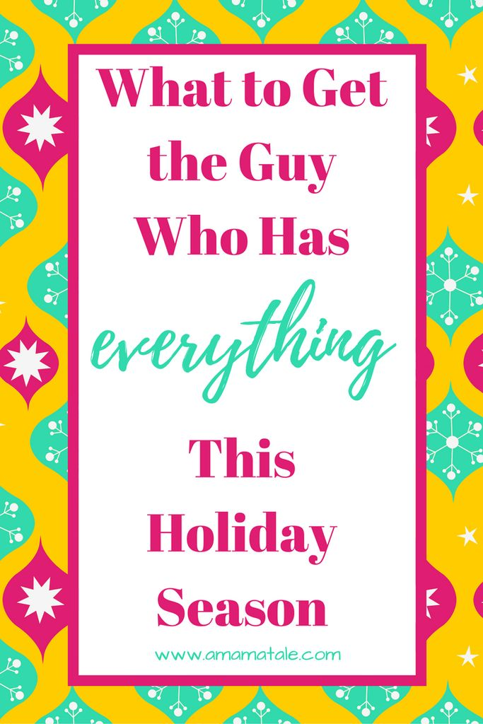 93 best holidays images on pinterest christmas presents for What to get husband who has everything for christmas