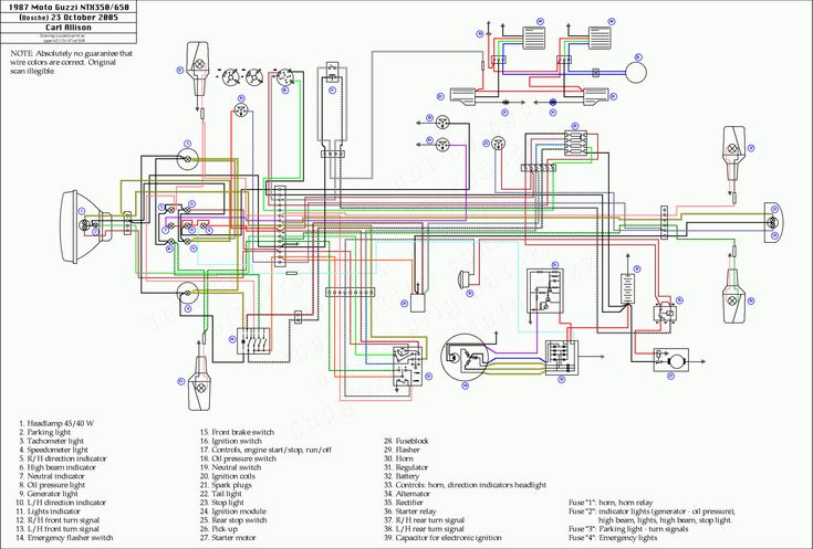 Electric Scooter Wiring Diagram Owner U0026 39  And Wiring Diagram