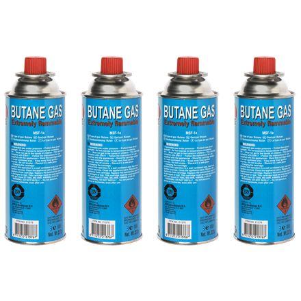 Gasflessen  Aantal: 4. Geschikt voor: Draagbaar kooktoestel. Gewicht per stuk: 220. Soort gas: Butaan  EUR 9.99  Meer informatie  http://ift.tt/2oRoYmu