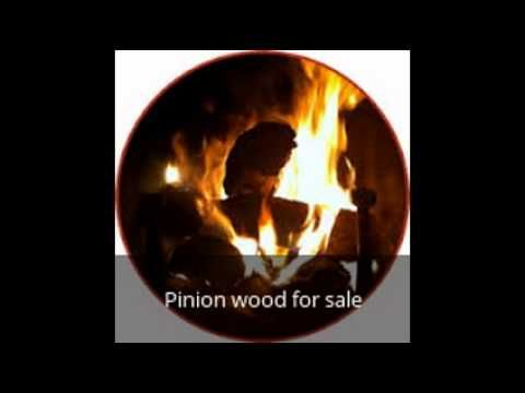 Pinion wood for sale at www.growokc.com