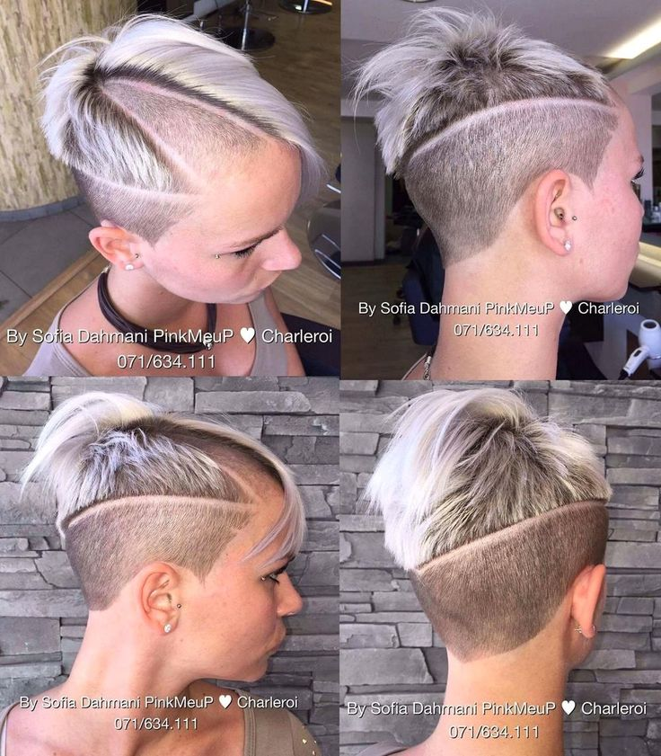 Wow.. very cool cut!